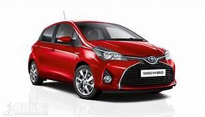 Toyota Yaris Sport : toyota yaris hybrid range extended with new sport active models cars uk ~ Medecine-chirurgie-esthetiques.com Avis de Voitures