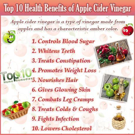 top 10 health remedies for top 10 health benefits of apple cider vinegar top 10