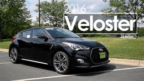 2016 hyundai veloster infotainment system. 2016 Hyundai Veloster Turbo   Review   Test Drive - YouTube