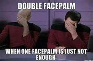 Facepalm Double - Moto - Gallery - Twins Daily