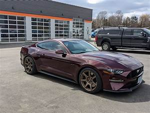 ROYAL CRIMSON S550 MUSTANG THREAD | Page 23 | 2015+ S550 Mustang Forum (GT, EcoBoost, GT350 ...