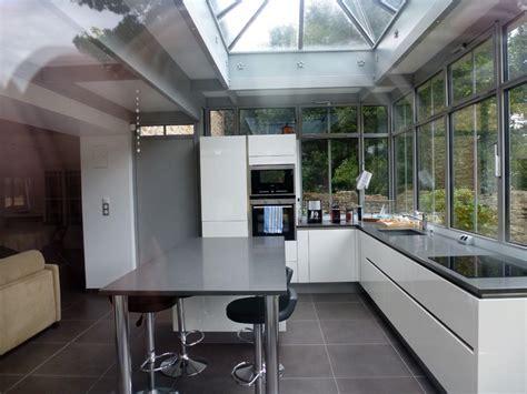 extension cuisine veranda les 25 meilleures idées de la catégorie veranda cuisine
