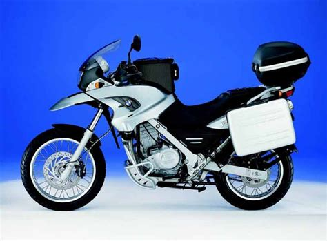 Bmw F650gs Review by Bmw F650 1993 2007 Review Owner Expert Ratings Mcn