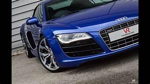 Audi R8 V10 Manual