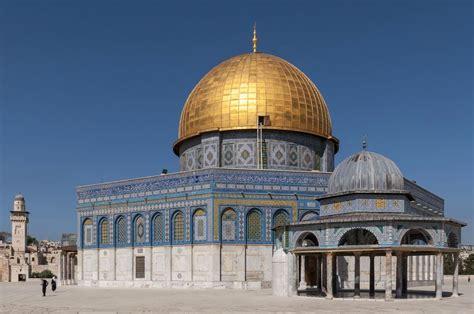 israels temple mount crisis   showdown