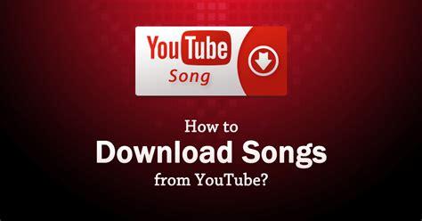 songs  youtube  windowsmac