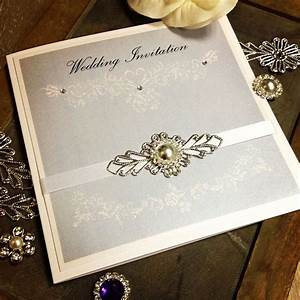 1000 images about wedding stationery diy creations on With wedding invitation embellishments diy