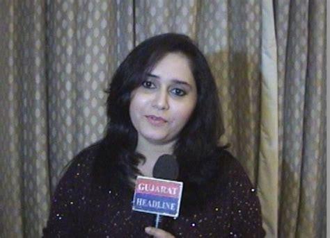Priya Panchal Singer In Ahmedabad