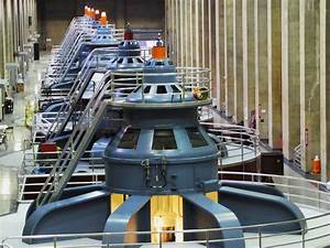 Panoramio - Photo of Hoover Dam (Hydroelectric Power Plant ...