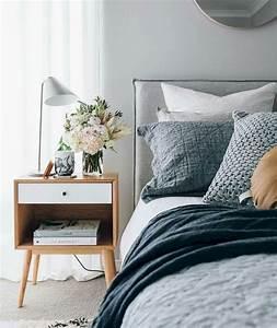 25, Gorgeous, Modern, Scandinavian, Bedroom, Design, And, Decor