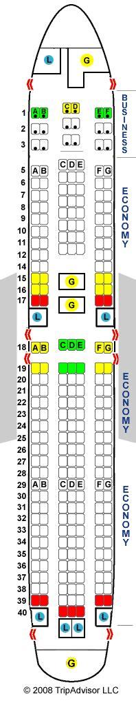 boeing 737 300 plan si鑒es archivo histó mejor asiento avión 1233472 losviajeros