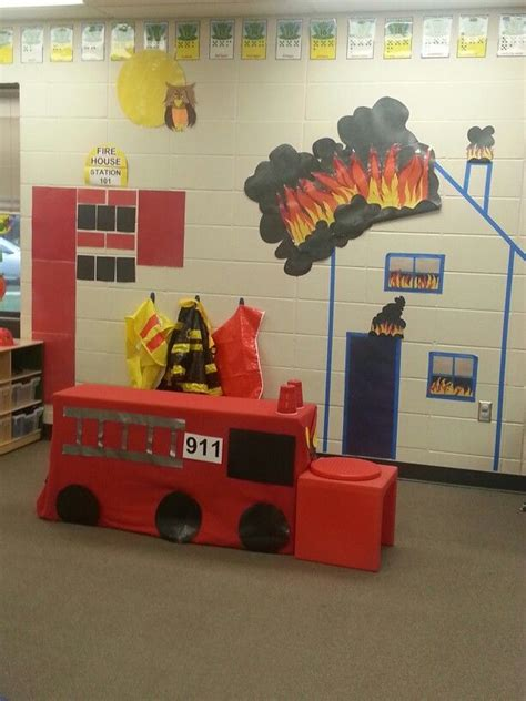 firefighter theme for preschool 1000 images about preschool community helpers crafts on 652