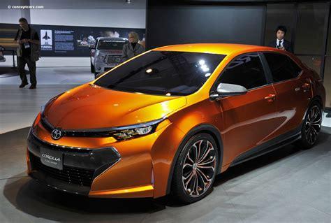 2013 Toyota Furia Concept Image. Photo 1 Of 31