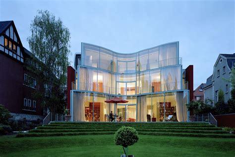 Villa Marienburg Köln by Villa In K 246 Ln Pichler Ingenieure Gmbh