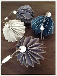 Origami Boule De Noel : boule de noel origami 3d montgolfieres aventures ~ Farleysfitness.com Idées de Décoration