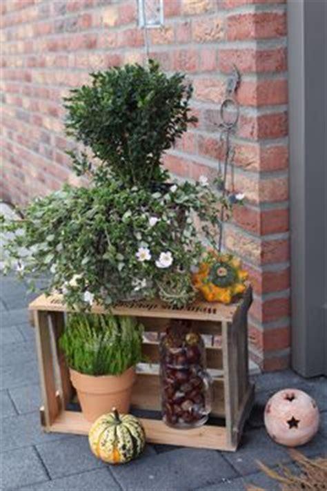 Herbstdeko Aus Dem Garten by 1000 Images About Herbst On Deko Garten And