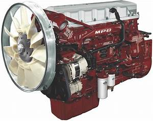 Mack Trucks Engine Factory Service  U0026 Shop Manual