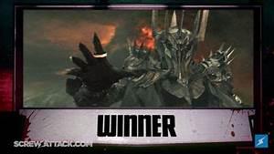 Sauron vs Darth Vader | Death Battle Fanon Wiki | Fandom ...