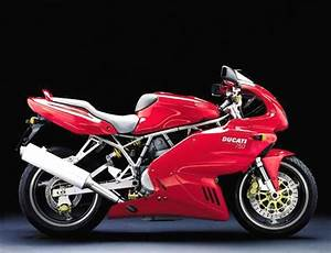 Ducati 750 Sport 750 Ss Part List Catalog Manual 2002