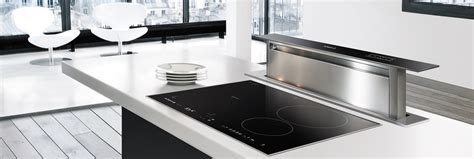 hotte de cuisine pas chere hotte aspirante telescopique table de cuisine