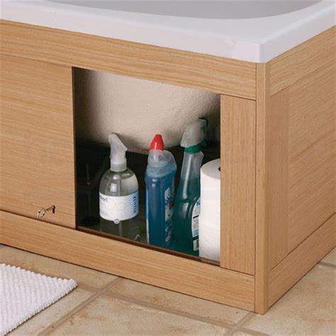 Bath Panel Cupboard by 77 Best Bath Panel Images On Bathrooms