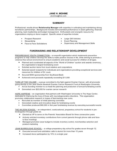 stock broker branch manager resume general electric