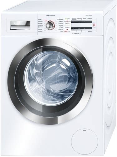 Bosch Waschmaschine Professional by Bosch Wayh2840 Home Professional Waschmaschine Fl Home