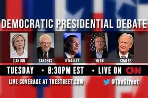 Poll: Who Won the Democratic Debate? Who Will Win the ...