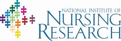 Ninr Nursing Research Institute National Svg Nih
