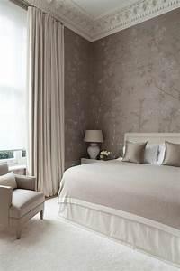Tapis Couleur Taupe : quelle couleur pour une chambre coucher le secret est ici ~ Teatrodelosmanantiales.com Idées de Décoration