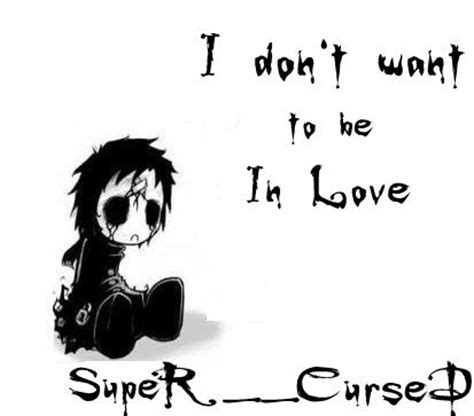 short sad emo quotes
