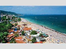 Travel from Lebanon to Varna Orient plus Charter flights