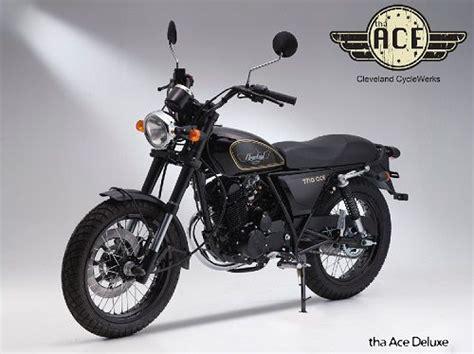 Gambar Motor Cleveland Cyclewerks Heist by Harga Motor Cleveland Cyclewerks Terbaru Di Indonesia 2019