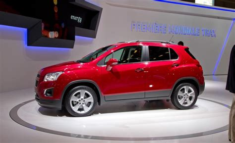 Chevrolet Trax Backgrounds by 2013 Chevrolet Trax Wallpaper Car Wallpaper Prices