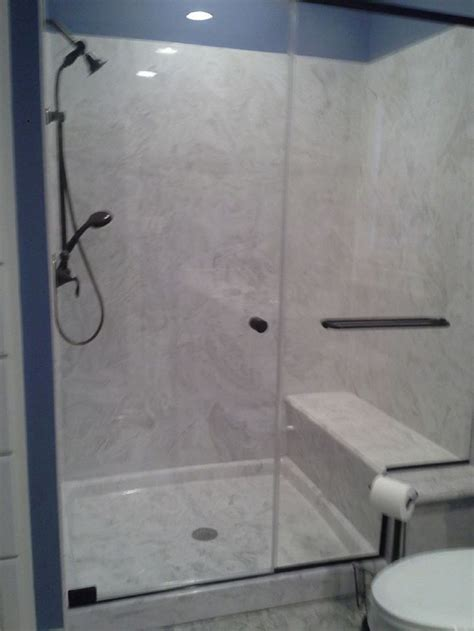 Walk In Shower Materials by In Your Remodel Or New Construction When It Comes To