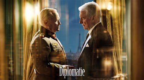 Diplomatie - Bande-annonce officielle - YouTube