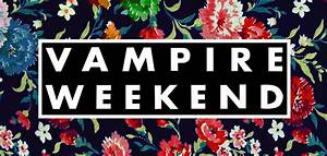 Vampire weekend | fashionvices