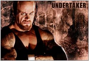 Best Celebrity: The Undertaker Wrestling Player