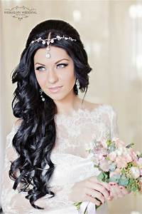 Best 25 Wavy Wedding Hairstyles Ideas On Pinterest