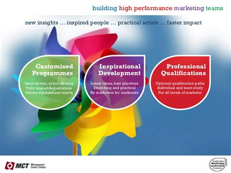 best marketing courses in the world cambridge marketing leadership academy istanbul the