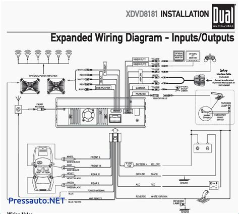 Kenwood Kvt Wiring Diagram Diagrams