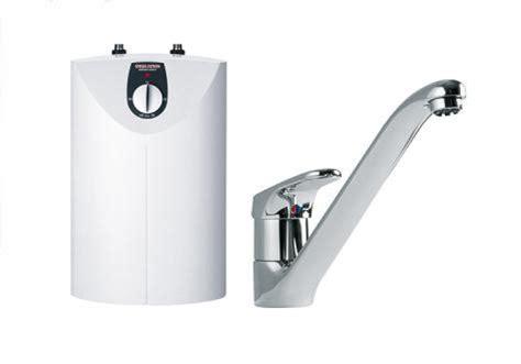 Stiebel Eltron Wasserboiler by Stiebel Eltron Snu5 Sl Vented Undersink Water Heater And