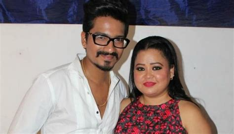 NCB summons comedian Bharti Singh, husband after ...