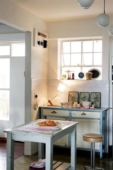 Un Petit Appartement Vintage
