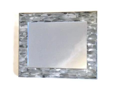 Themed Bathroom Mirrors by Grey Themed Bathroom Mirror Shabby Chic By