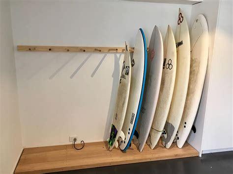 vertical surfboard rack surfboard racks handmade custom racks sturdy stylish