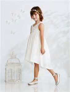 robe mariage fillette enfants on robes chemises and mariage