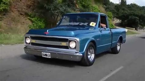 Chevrolet C 10 by Chevrolet C10