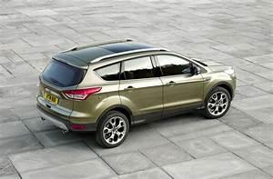 Ford Kuga 2013 : new 2013 ford kuga debuts in geneva video autoevolution ~ Melissatoandfro.com Idées de Décoration