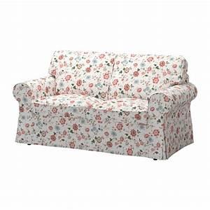 Ikea Bezug Sofa : ektorp 2er sofa videslund bunt ikea ~ Michelbontemps.com Haus und Dekorationen